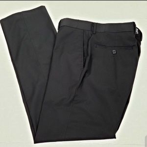 MICHAEL BRANDON BLACK MEN PANTS SZ 34/32